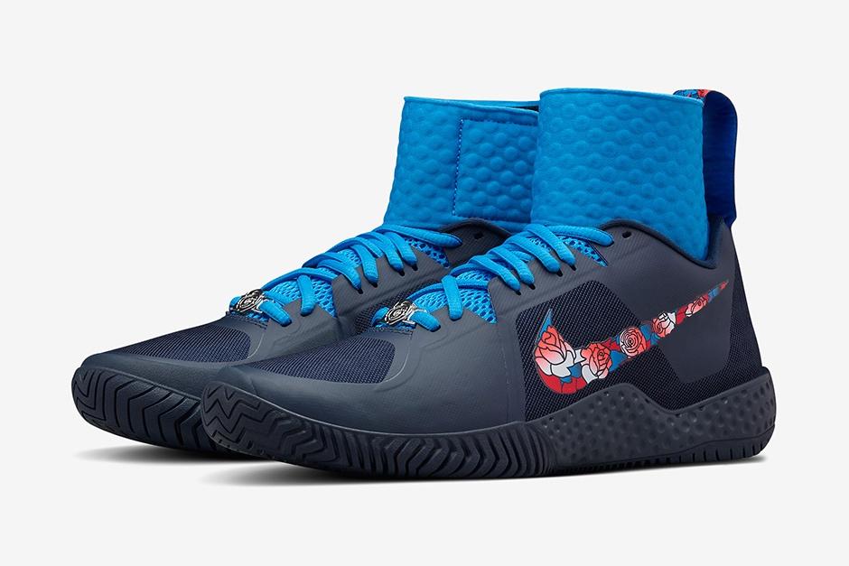 NikeCourt Flare LG
