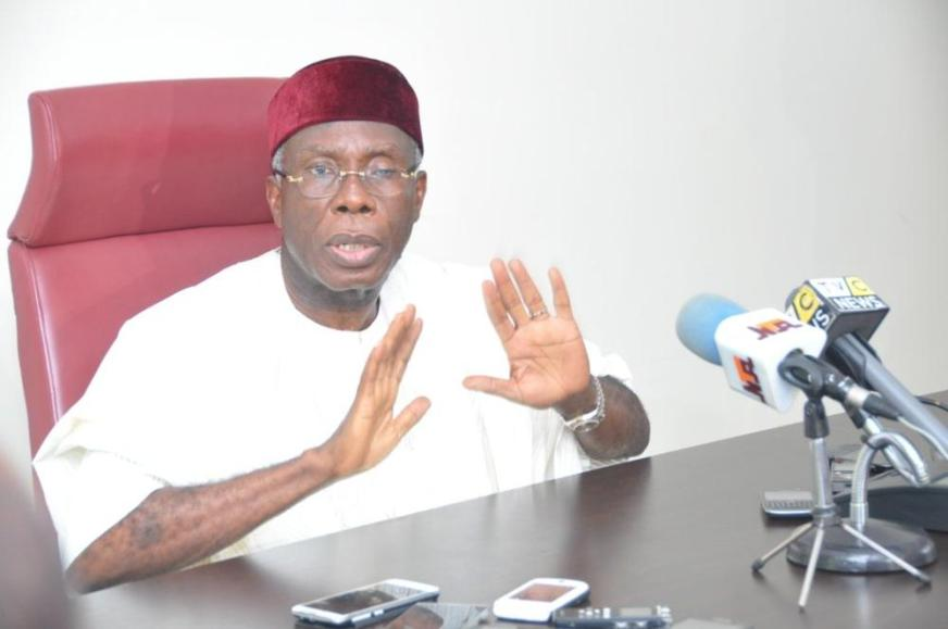 HUNGER IN THE COUNTRY!!! MINISTER OF AGRICULTURE BLAMES NIGERIANS FOR EATING TOO MUCH RICE (FULL DETAILS)
