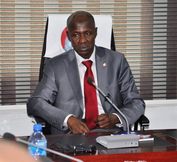 We have recovered N328.9bn debt from 9 Petroleum Marketers - EFCC