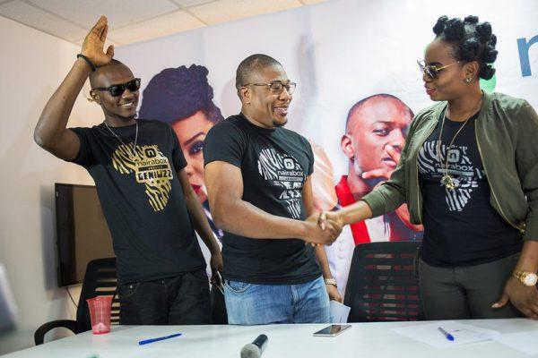 Naira Box Unveils Yemi Alade & Gneiuzz as Brand Ambassadors (4)