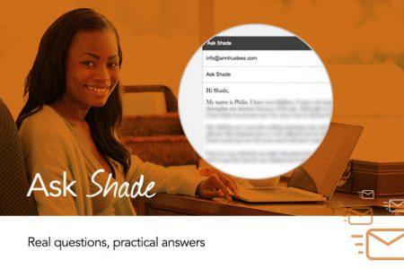 Ask Shade