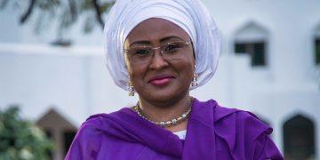 Daura Indigenes Aren't Very Happy About Aisha Buharis Statement on Garba Shehu