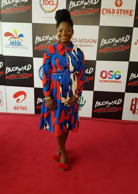 Buckwyld N Breathless BellaNija 007 First Photos: Sen. Florence Ita Giwa, Annie Idibia, Omawumi, Mocheddah & More Stars step out for Buckwyld 'N' Breathless