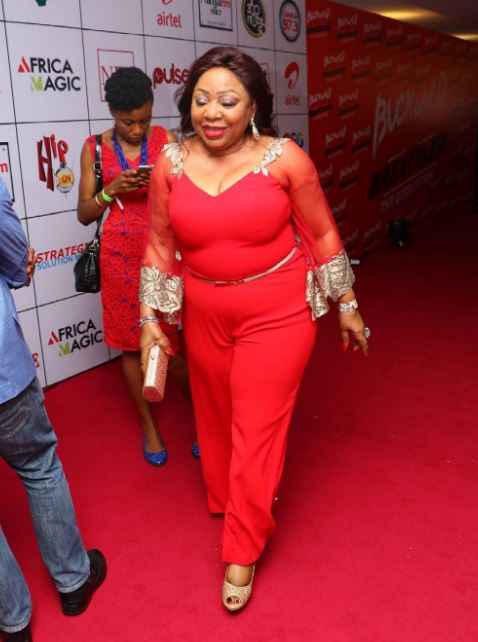 Buckwyld N Breathless BellaNija 009 First Photos: Sen. Florence Ita Giwa, Annie Idibia, Omawumi, Mocheddah & More Stars step out for Buckwyld 'N' Breathless