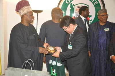 Ogun State signs agreement to build Africa's second largest refinery 89