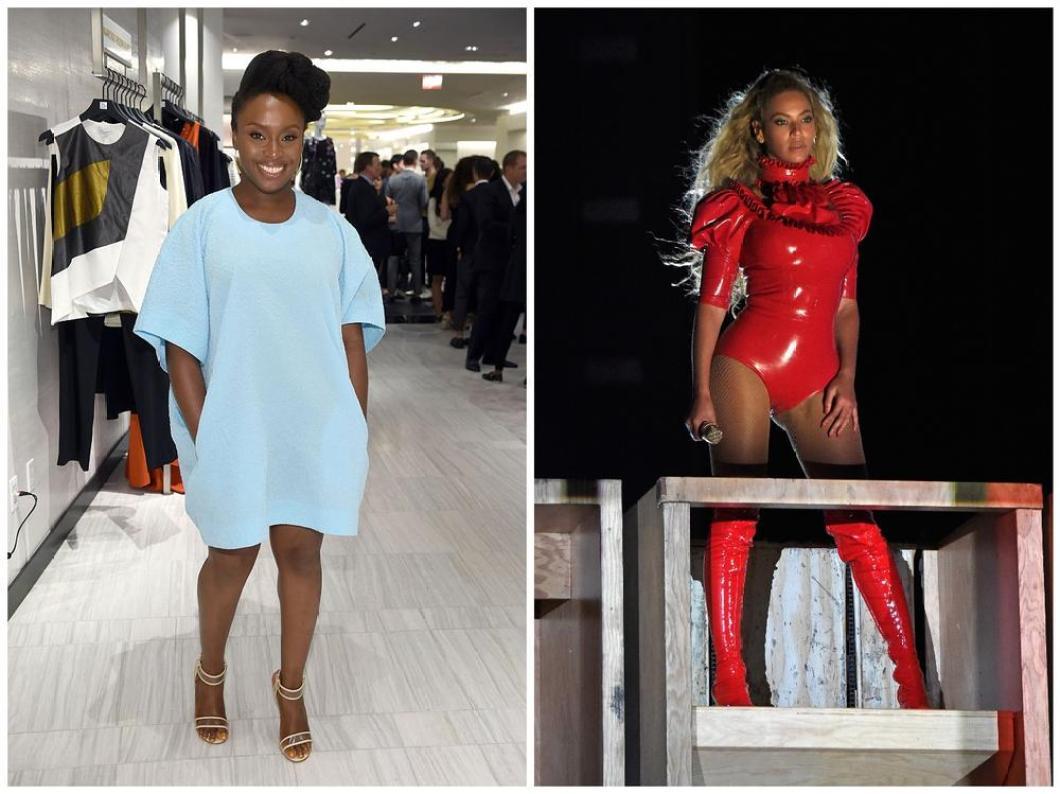 Chimamanda Beyonce