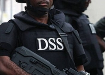 A Trader is Suing Hanan Buhari & the DSS for 500m for Unlawfully Detaining Him| Here's Why