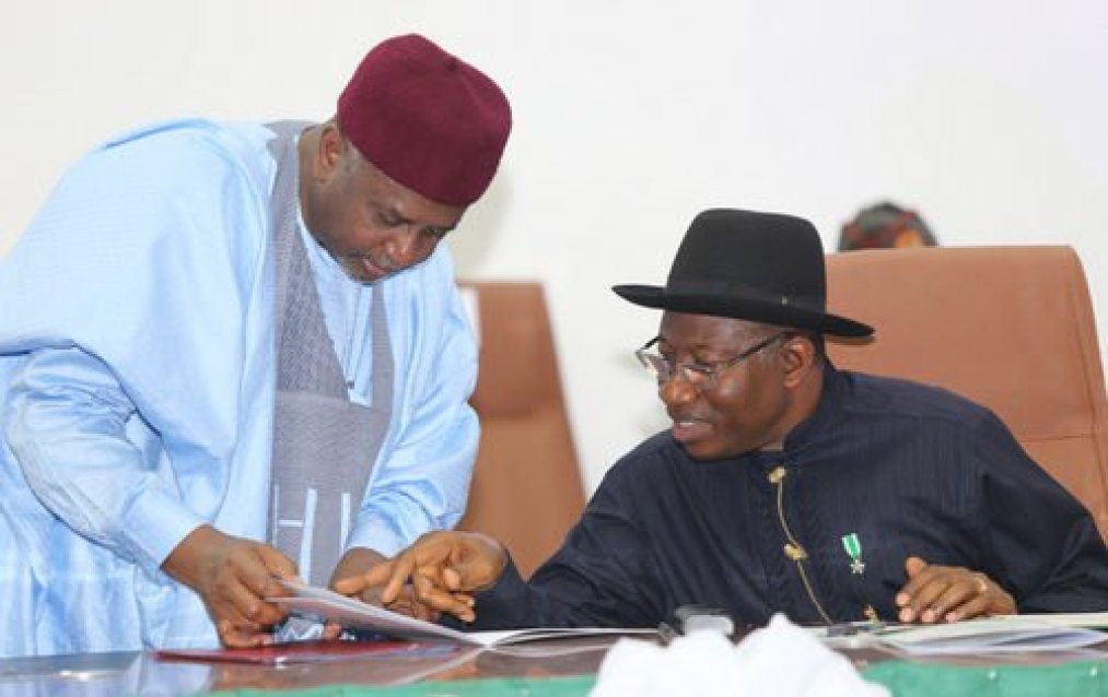 GOODLUCK JONATHAN DROPS FRESH BOMBSHELL - I WILL REVEAL THE TRUTH ABOUT DASUKIGATE