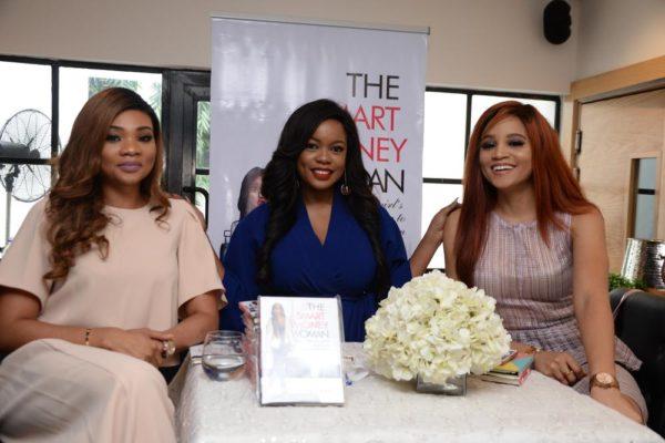 The Smart Money Woman - Lagos -RSVP3
