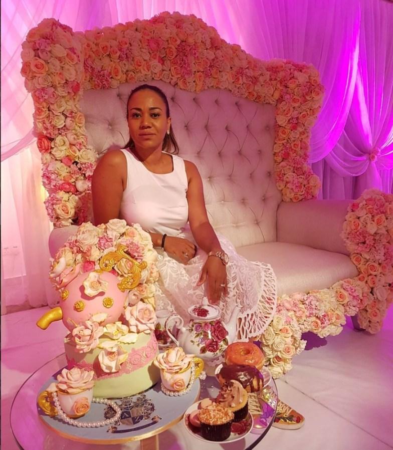 Christine Ogbeh