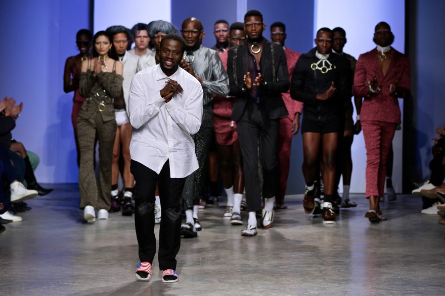 Blacknbold Fashion House Reveals Top 10 Most Outstanding Young Designers Of The Year 2016 Afrika Fashion League