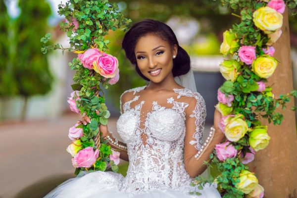 BN Bridal Beauty Ghanas Contours By Valerie Lawson