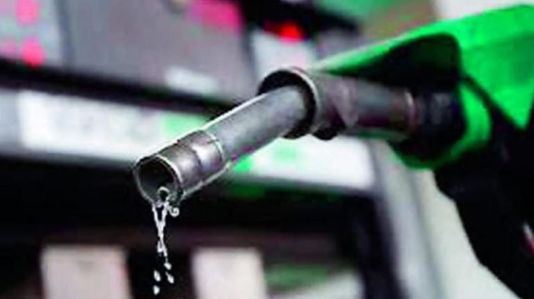 Petrol Pump Price Increases from 121 to 143