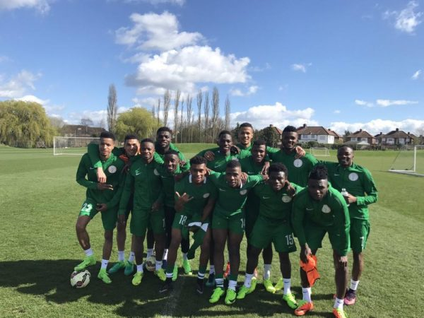 NFF releases 30-man Provisional List for Russia 2018 World Cup   BellaNaija