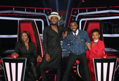 Image result for TheVoiceNigeria2: Full Highlights of Episode 11