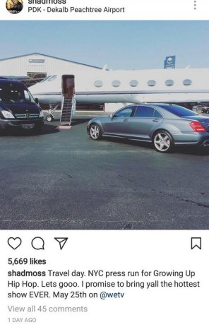 bow-1 #Bowwowchallenge: Bow Wow Caught Flying Economy After Claiming He'd Taken A Private Jet Featured