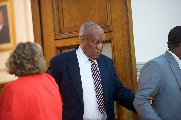 BellaNaija - Judge declares Mistrial in Bill Cosby Case