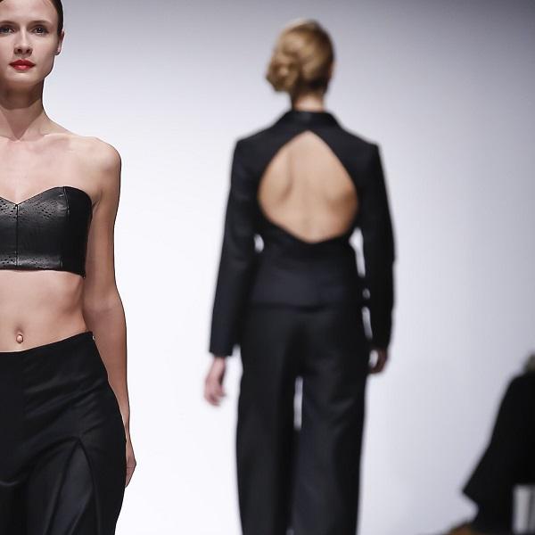 Nigerian-Austrian Designer Omatu of Fulani Fashion takes the Runway at Vienna Fashion Week
