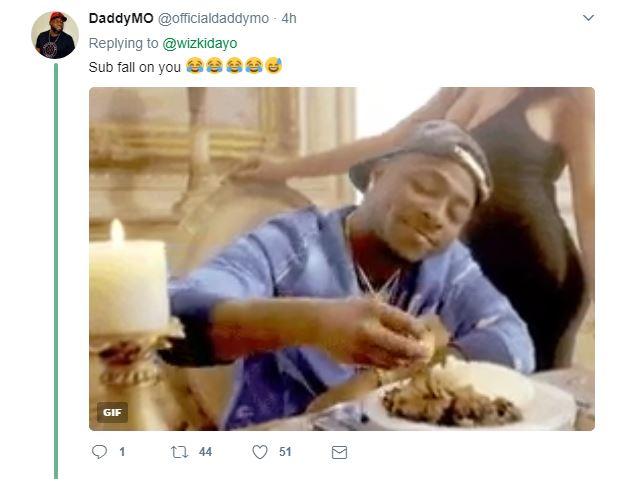 Ducks and Lions: Wizkid on Fire, Shades Tekno Too