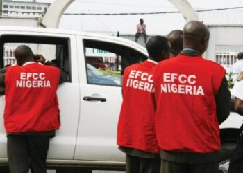 EFCC is Set to Re-open Peter Odilis Money Laundering Case 13 Years After