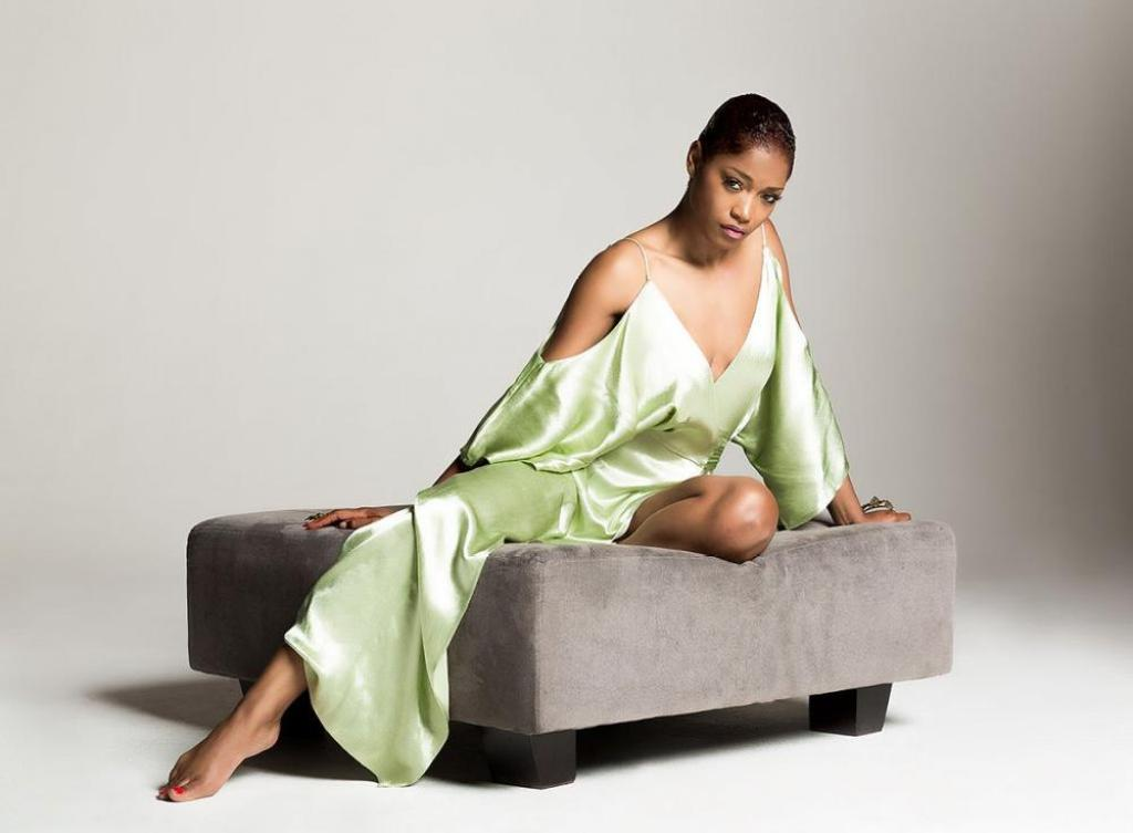 Keke Palmer features in Hannah Magazine Future Perfect Editorial See Fabulous Photos (7)