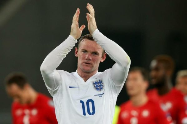 Wayne Rooney 600x400 - Wayne Rooney arrested for Drunk Driving a VW Beetle