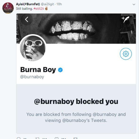 "BellaNaija - Ghanaian artistes Vision DJ & A.I call out Burna Boy on New Single ""Chilling Chillin'"""