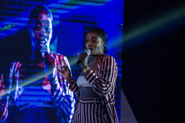 IMG 6176 - Tiwa Savage shut down the Profectiv MegaGrowth #MegaParty with her Performance