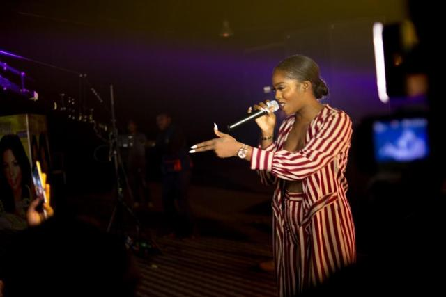 IMG 6662 - Tiwa Savage shut down the Profectiv MegaGrowth #MegaParty with her Performance