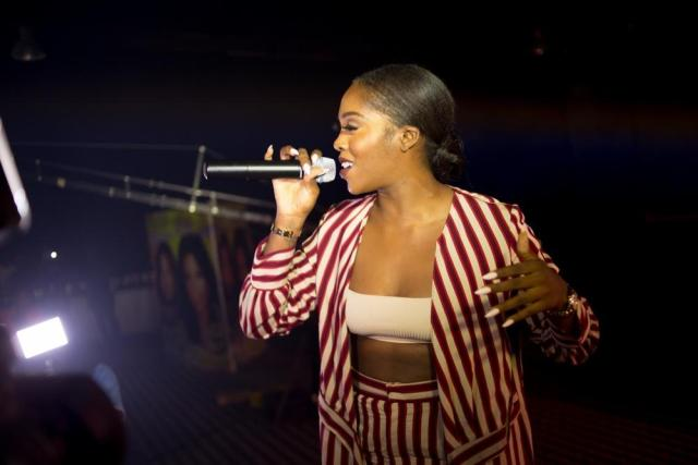 IMG 6666 - Tiwa Savage shut down the Profectiv MegaGrowth #MegaParty with her Performance