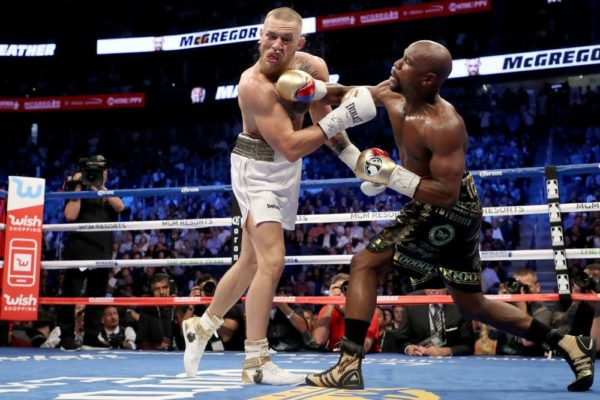 Conor McGregor could have suffered Brain Damage had Fight Continued - Ringside Doctor - BellaNaija