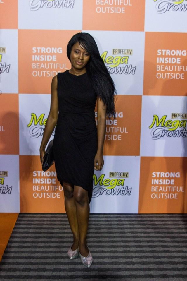 Torera Idowu - Tiwa Savage shut down the Profectiv MegaGrowth #MegaParty with her Performance