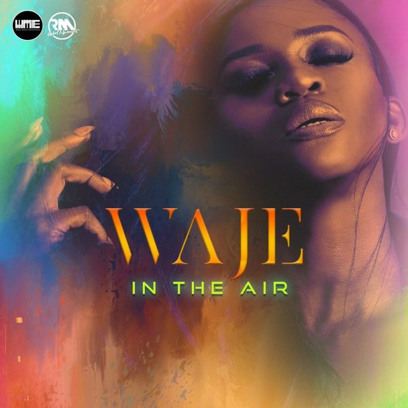 BellaNaija - BN Music Premiere: Waje - In The Air