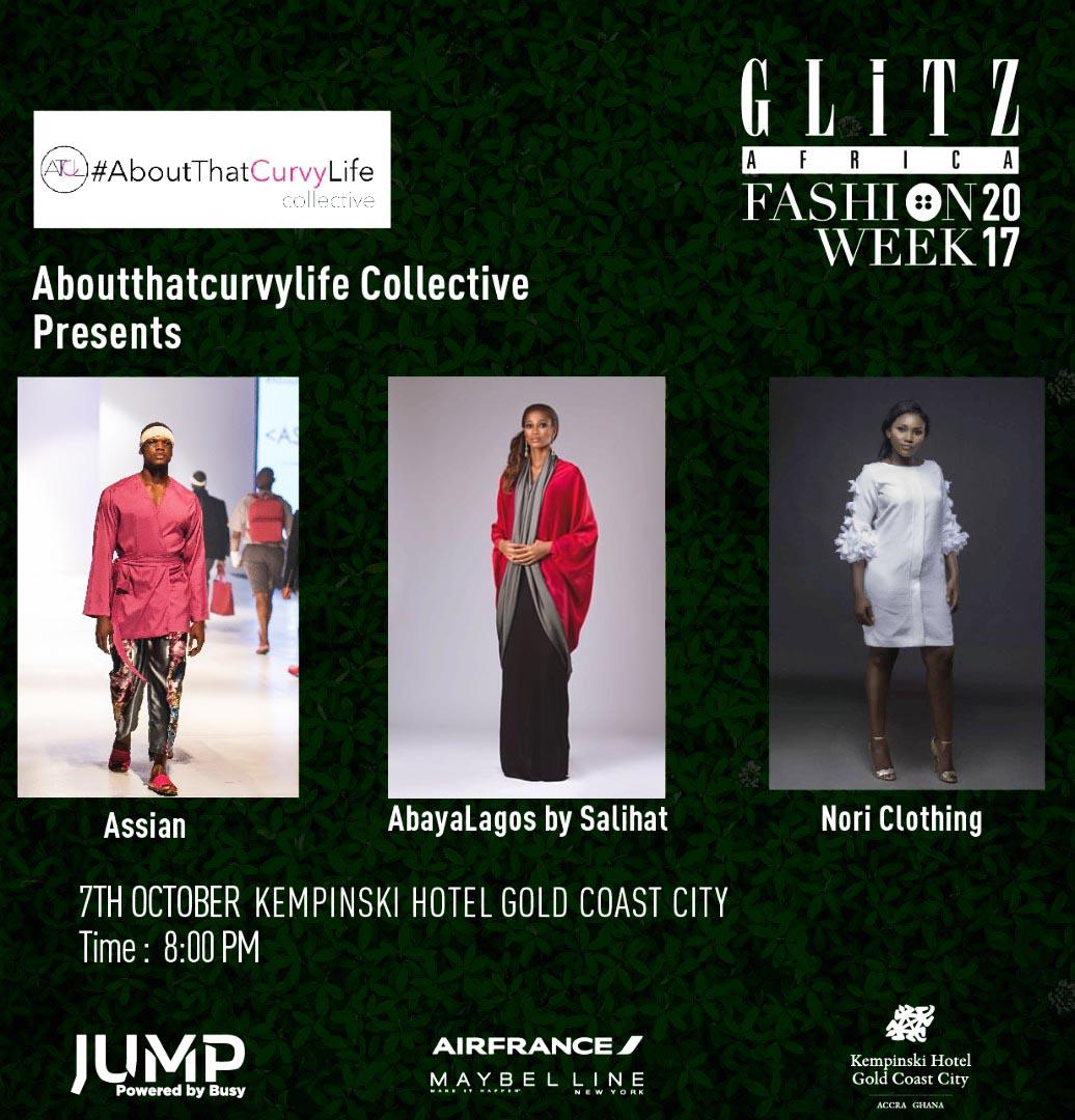 Latasha Ngwube S Aboutthatcurvylife To Present First Ever Plus Size Show At Glitz Africa Fashion Week Afrika Fashion League
