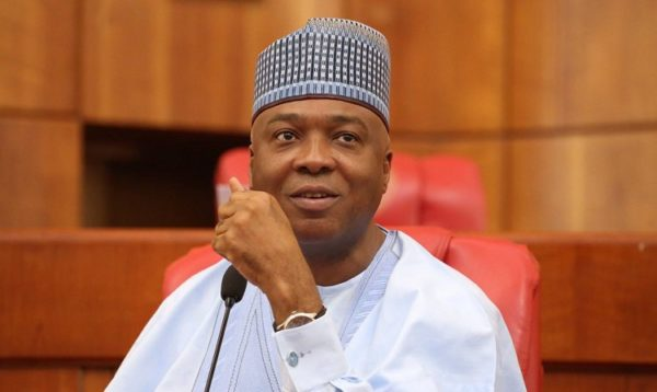 Saraki says IG of Police is trying to Implicate him in Kwara Suspects' Trial | MediaRoomHub