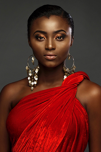 Meet all the African contestants in the 2017 Miss Universe pageant (photos)