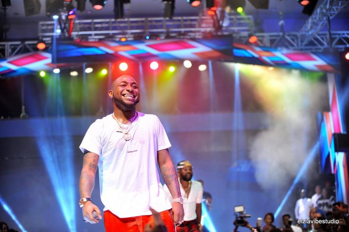 Davido's Next Album will be Released in September!