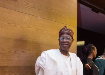 Lai Mohammed says the Government is Moving Forward with the Social Media Bill