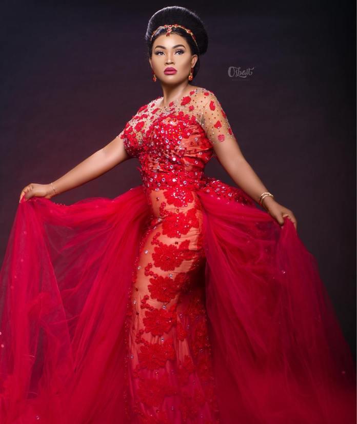 Stylist StyledBySeun apologizes for involving Mercy Aigbe in Red Dress Saga  | BellaNaija