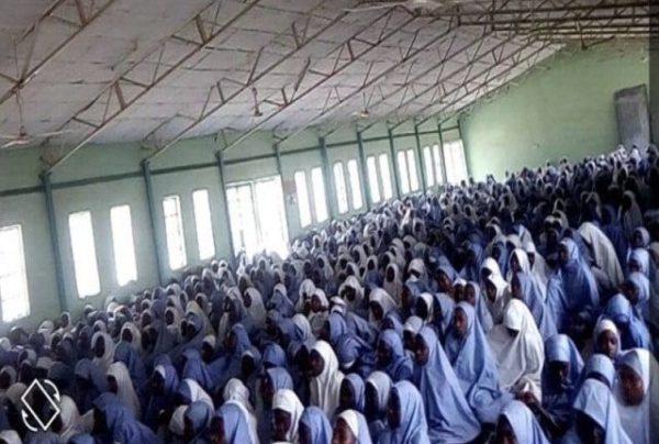 """#DapchiGirls: """"The girls are within Yobe"""" - Lawmaker - BellaNaija"""