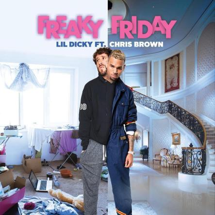 Image result for freaky friday lil dicky