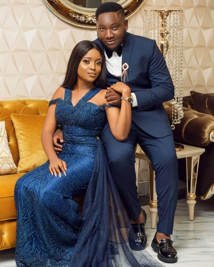 Photo Gallery Nigerian Wedding