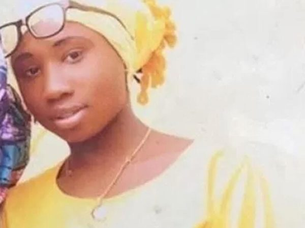 """I am calling on the president to pity me"" - Leah Sharibu speaks from Captivity 