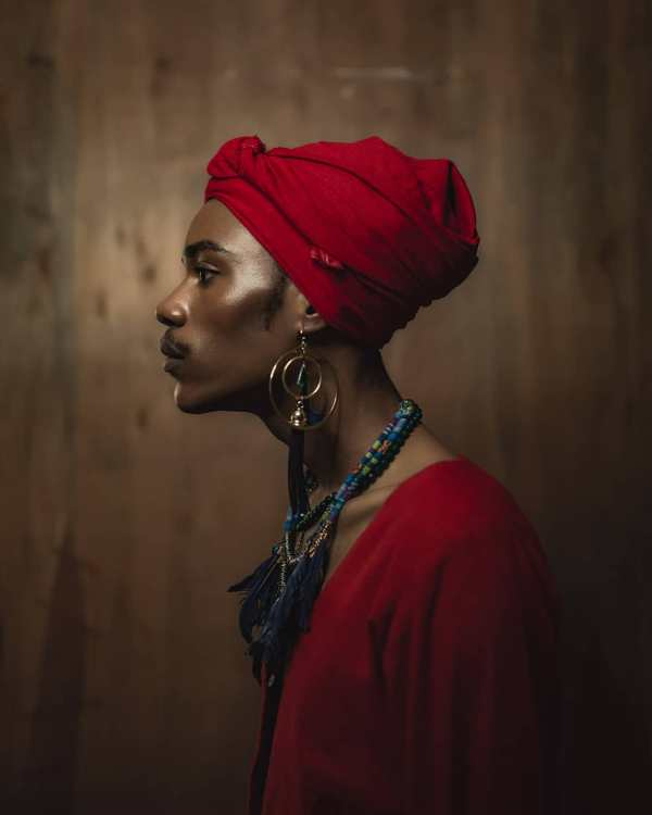 Photographer explores African Androgyny in stunning Editorial | BellaNaija