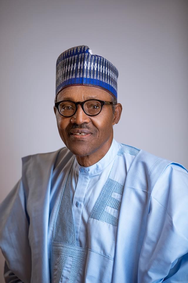 "Signal NG Also Embarks on Protest Against Buhari, Labels Him ""Dictator Buhari"""