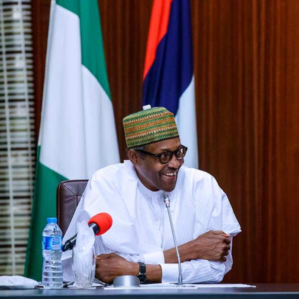 nigeria in one fell swoop buhari weeds out jonathans - 1000×1000