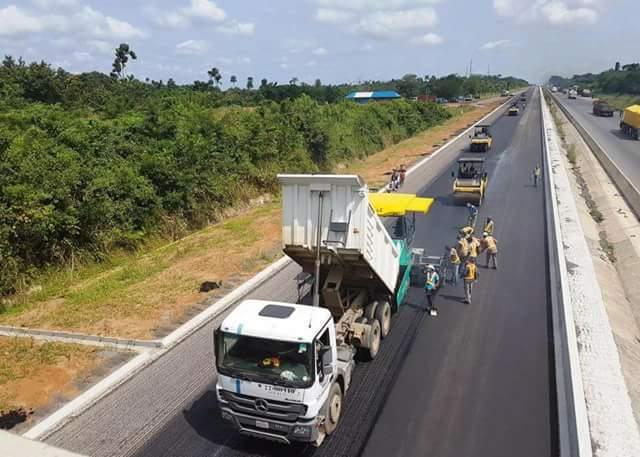 Ogun announces Partial Closure of Lagos-Ibadan Expressway