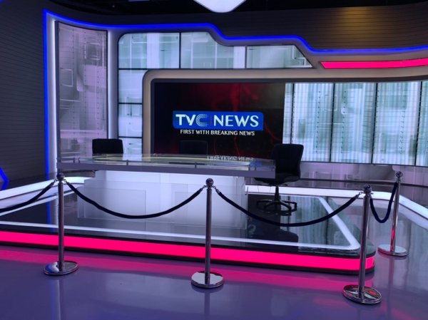 nta unveils new studio as nigeriadecides situation room - HD 1024×768