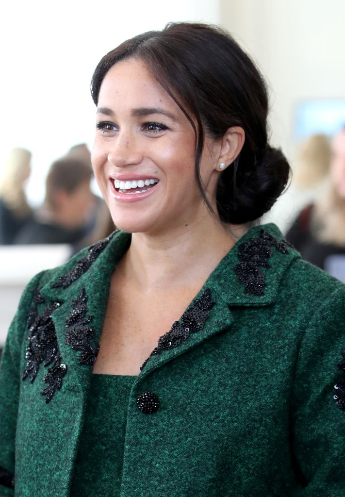 Megan Markle to Launch Fundraising Capsule Collection