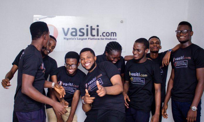 Digital Marketer at Vasiti Dotcom